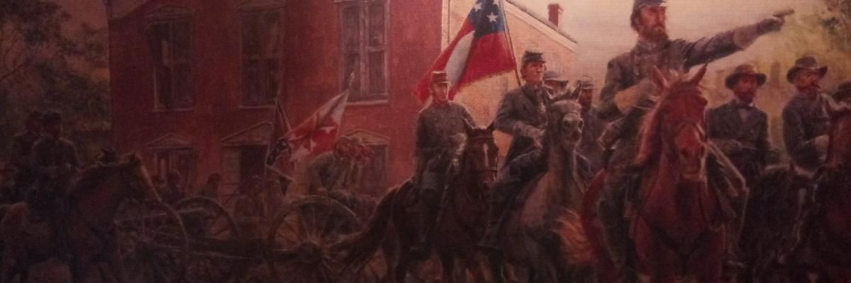 Stonewall Jackson Parler Account @1776stonewall cover picture