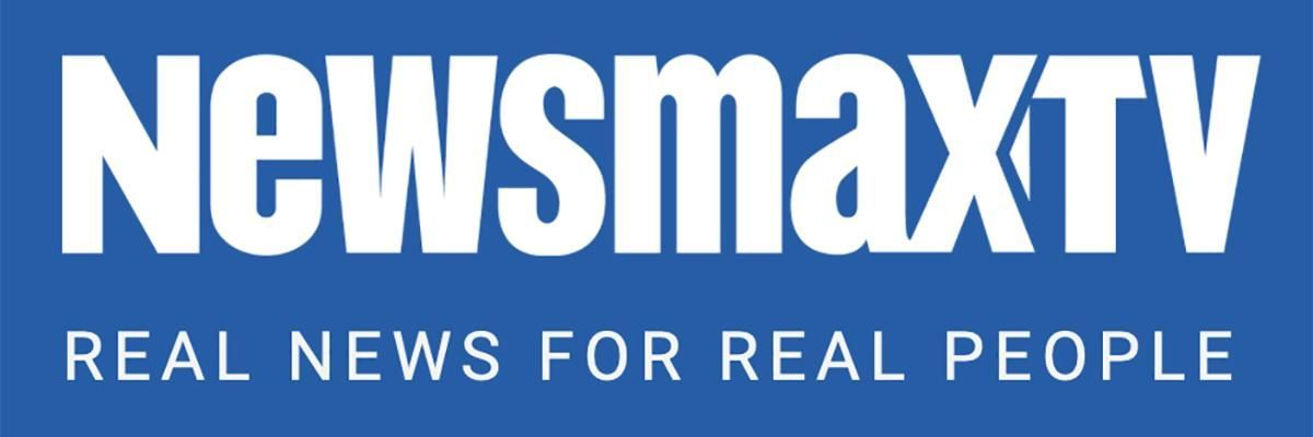 Newsmax TV Parler Account @newsmaxtv cover picture