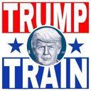 TRUMP TRAIN Parler Account @realtrumptrain profile picture