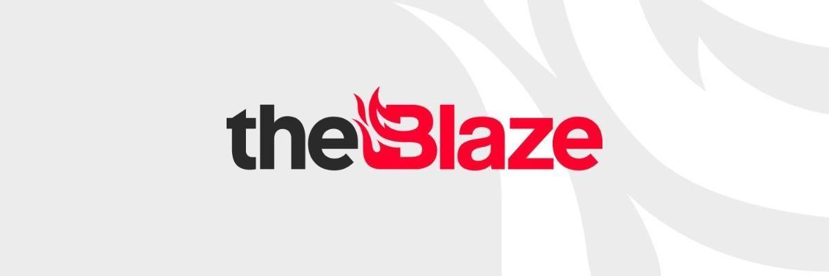 TheBlaze Parler Account @theblaze cover picture