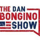 The Dan Bongino Show Parler Account @TheDanBonginoShow profile picture