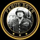 Proud Boys Parler Account @TheProudBoys profile picture