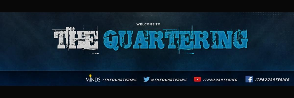 TheQuartering Parler Account @Thequartering cover picture